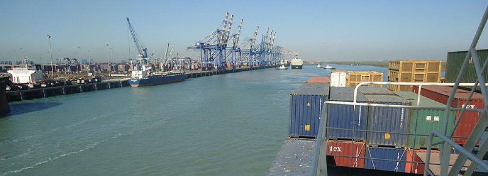 India Explores Corridor to Kazakhstan, East Russia via Iran