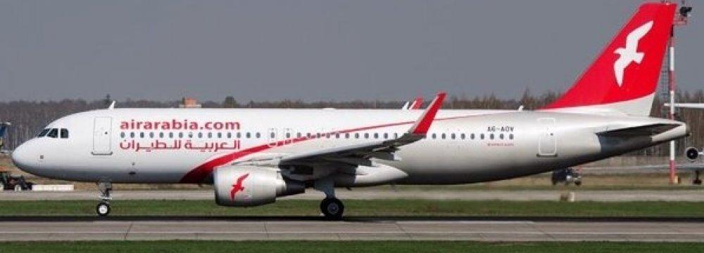 Shiraz-Sharjah Flights Resume