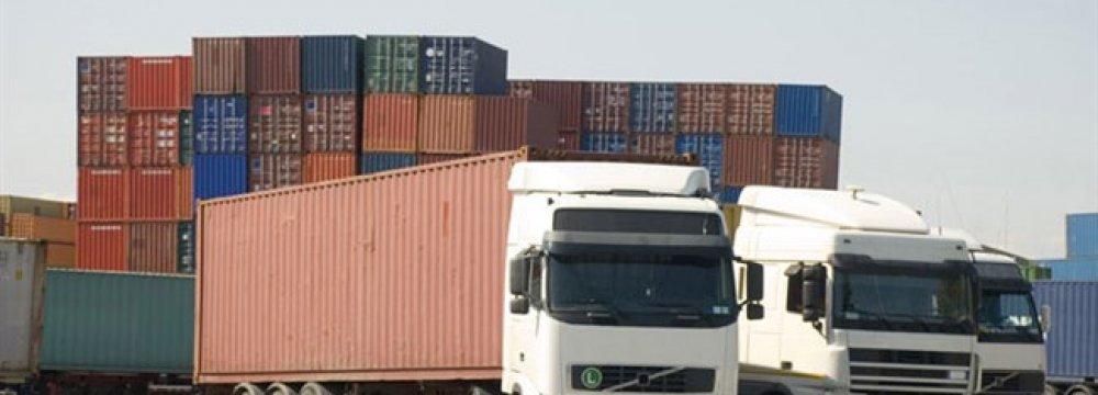 Annual Exports From Maragheh Reach $82m