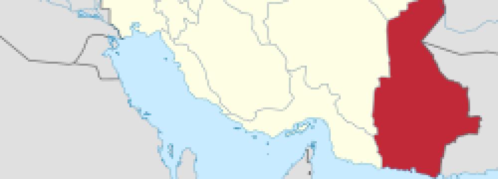 124% Rise in Sistan-Baluchestan Exports