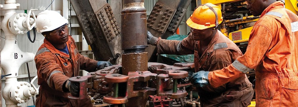 Africa Producers Threaten OPEC Production Cut Deal