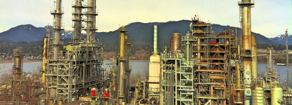 Saudi Aramco Will Build $10b Refinery in China
