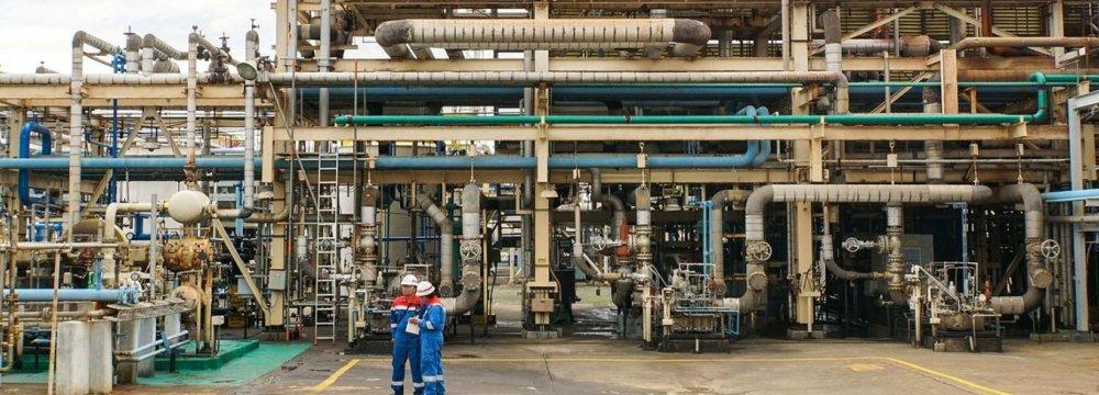 Jeddah Refinery Shut Indefinitely
