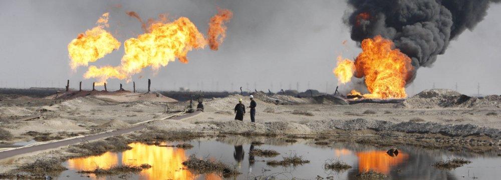 NIOC to Hold Briefing on Azadegan Oilfield Tender