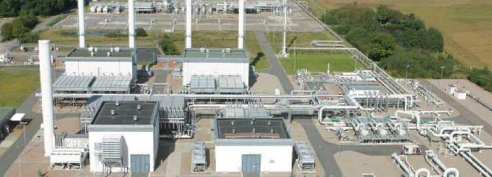 SOCAR to Expand Gas Storage Capacity