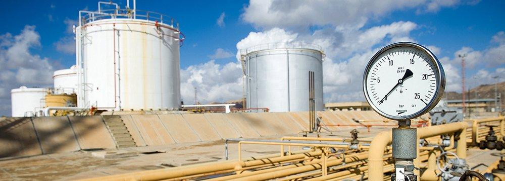 Iran Sanctions Waiver for Azerbaijan Gas Pipeline