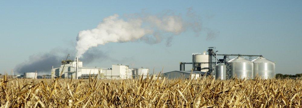 Brazil Launches Corn-Based Ethanol Plant