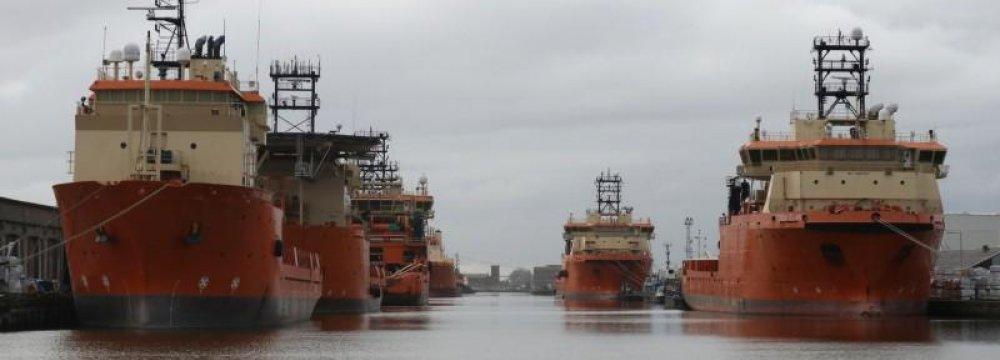 Britain, South Korea in Talks to Safeguard Crude Trade