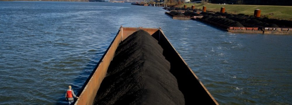 China to Suspend All Coal Imports From N. Korea