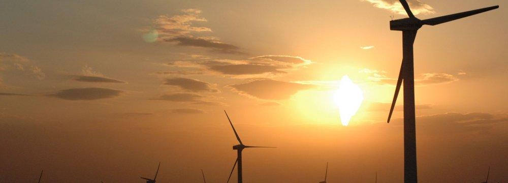 China Renewable Power Waste Worsens