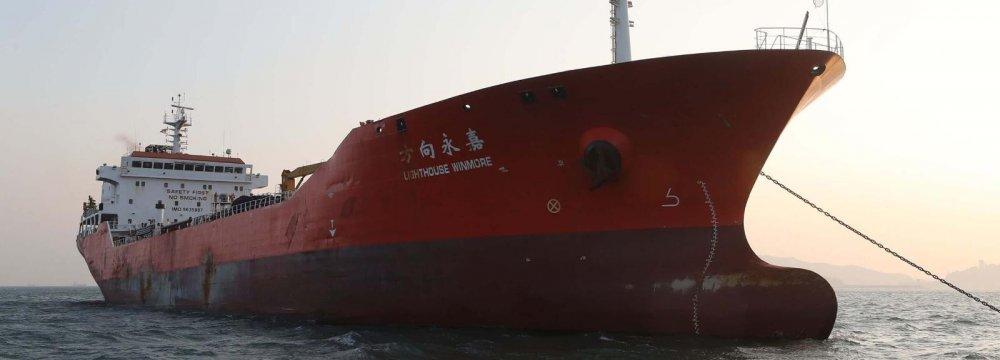 China to Maintain Iran Crude Import