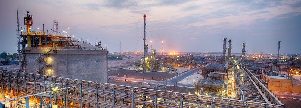 China Set to Overtake Japan in Natural Gas Imports