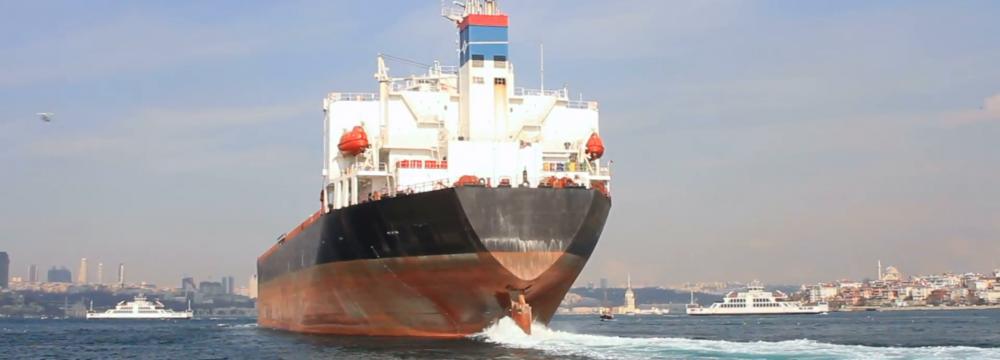 Essar's Oct. Iran Oil Imports Fall