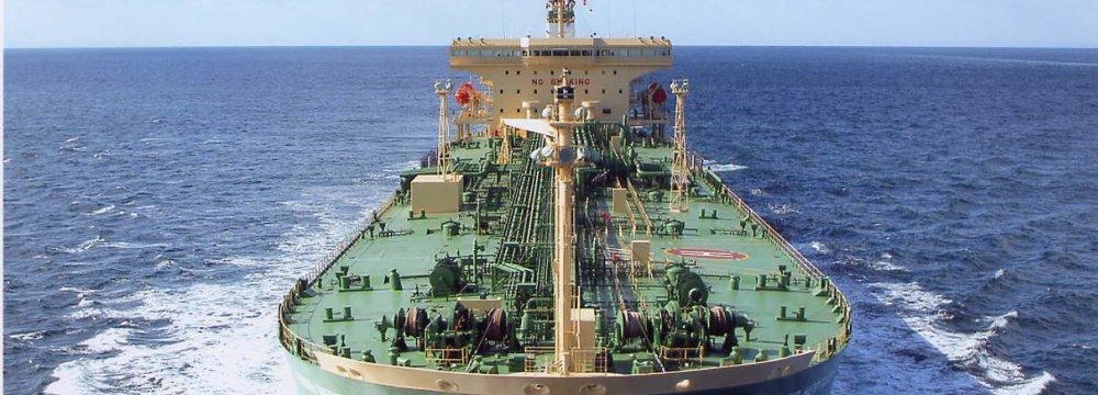 Essar Raises Venezuela Oil Imports at Iran's Expense