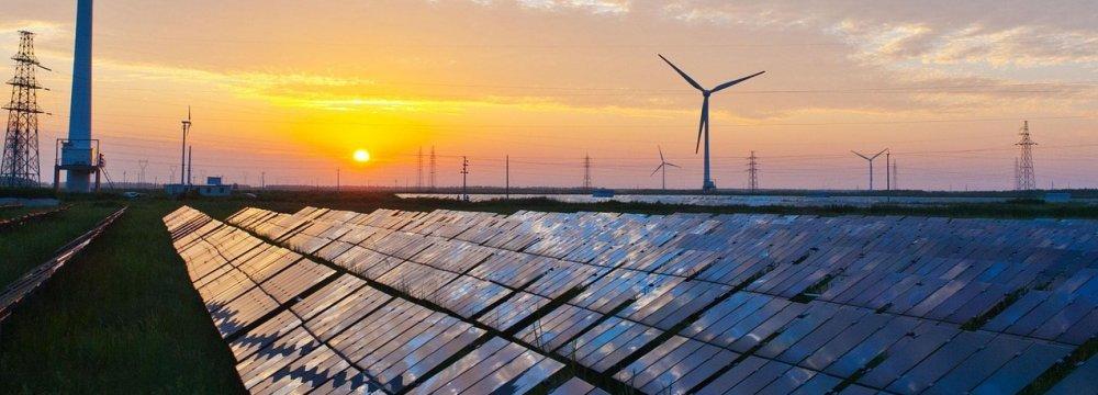 Europeans Abandoning Large Utility Companies