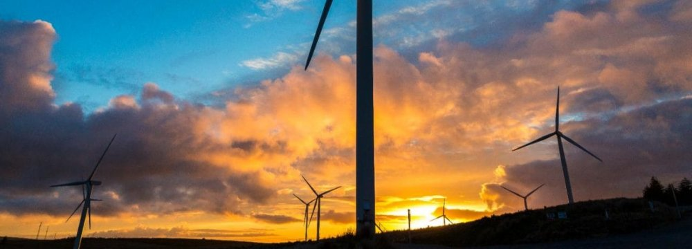 European Utilities Call for Higher Green Energy Targets