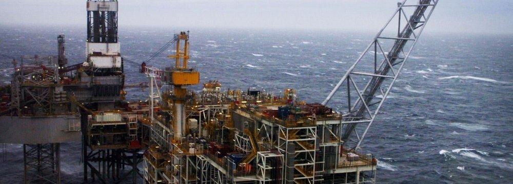 European Oil Majors Need  $50-60 Brent to Break Even