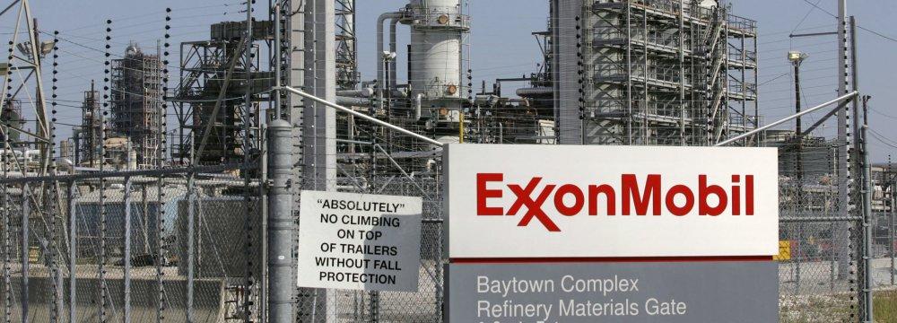 Exxon Misled the Public on Climate Change, Study Says