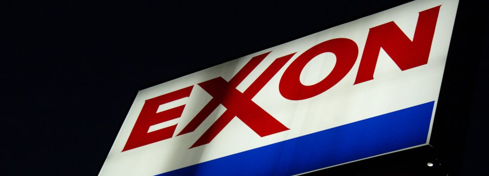 Exxon-BP Acquisition Talks Resurface, Deal Unlikely