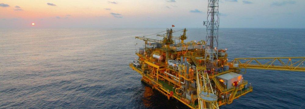 Parallel Talks on Farzad-B Gas Field