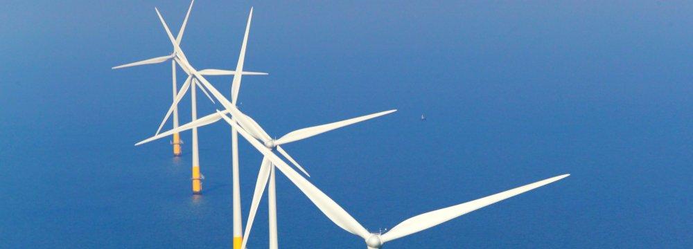 French Wind Power Capacity Seen Overtaking UK, Spain