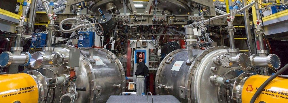 Researchers Announce Nuclear Fusion Breakthrough