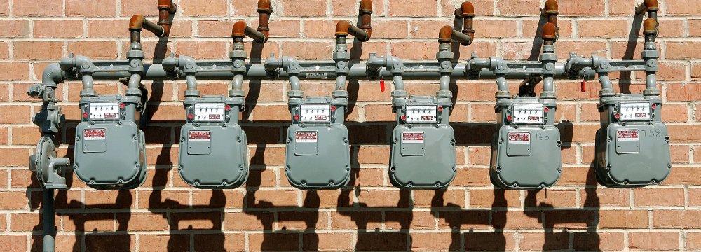 Gas Consumption Rises 6.6%