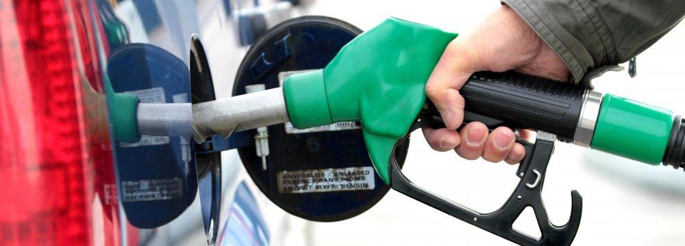 Gasoline Shipments Impounded