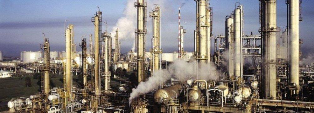 Asia Gasoline Profits Rebound
