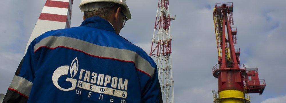 Gazprom Neft Slams Oil Cuts   Agreement