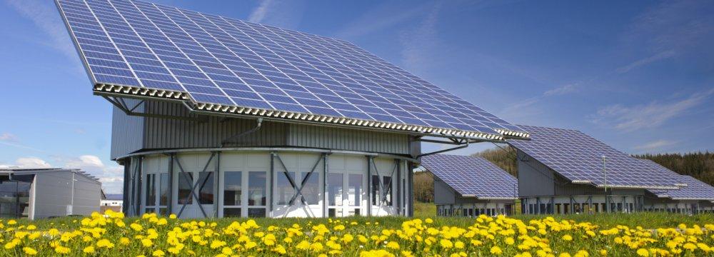 Germany Sets Renewable Record