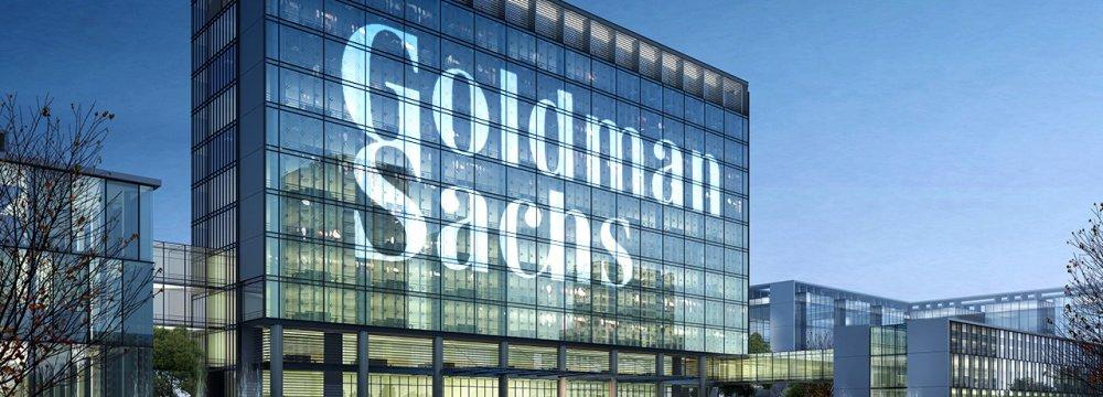 Goldman kept its forecast that Brent Crude will hit $82.50 a barrel this summer and end 2018 at $75 per barrel.