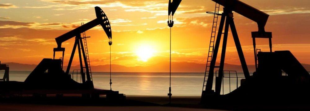 IEA Warns of Crude Supply Crunch by 2020