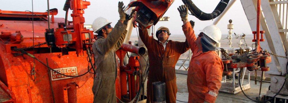 IEA: Global Crude Market Seen Balanced Next Year