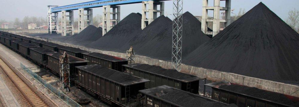 IEA Forecasts Subdued Coal Demand Till 2022