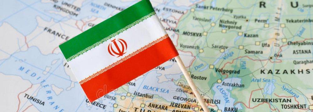 Iranian Economy's Regional Repercussions