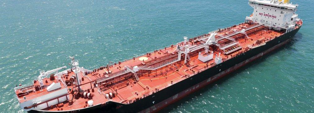 India Says Will Reduce Iranian Crude Imports