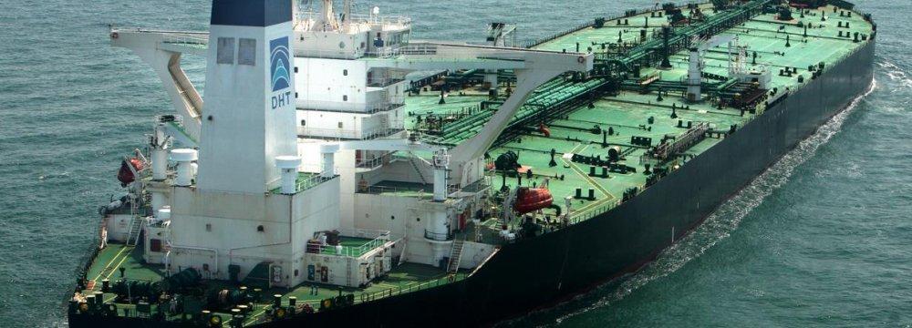 India Says No Iran Oil Decision Yet