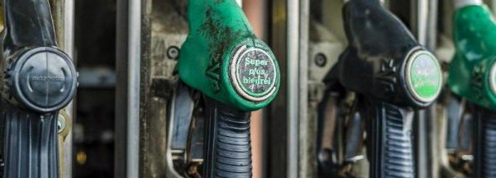 High Fuel Price Irks India