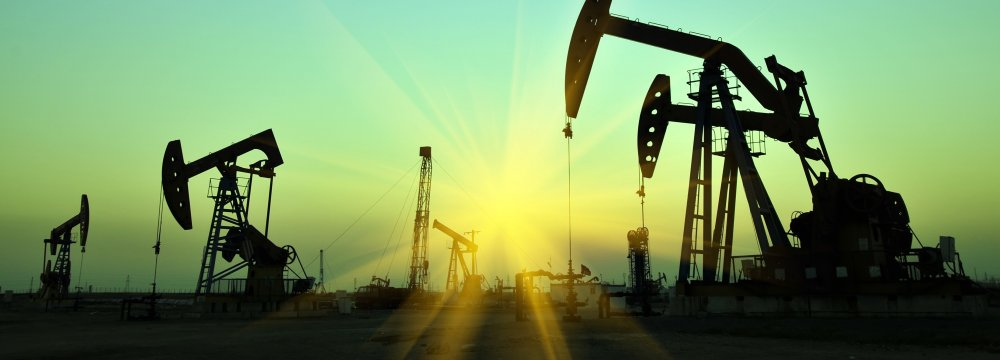 The higher oil prices are leading to a higher energy bill in the EU, Japan, China and India.