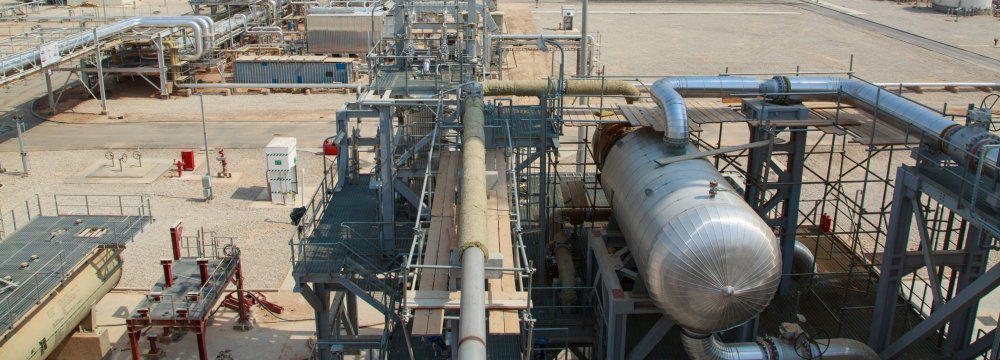 Sharp Drop in Iraqi Kurdistan Crude Exports