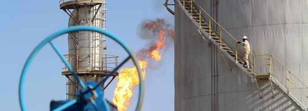 Iran-Iraq Oil Swap Deal Delayed