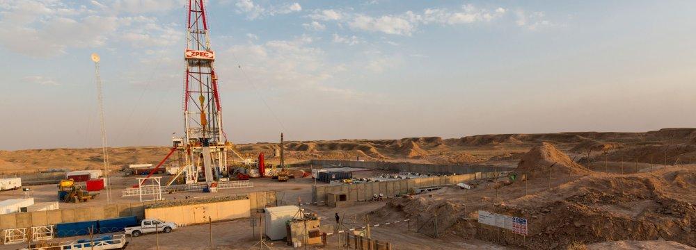 South Korea's Iranian Crude Imports Decline