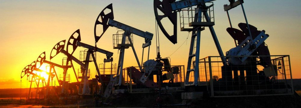 Oil Market Expected to Balance in Q1 2018
