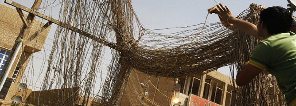 Iraq: Saudi Arabia to Supply Cheap Power