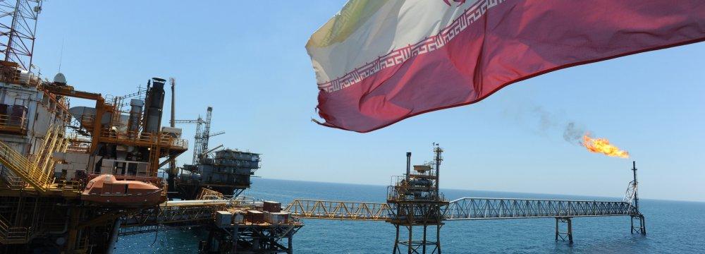 German Firms to Visit Iran Gas Show