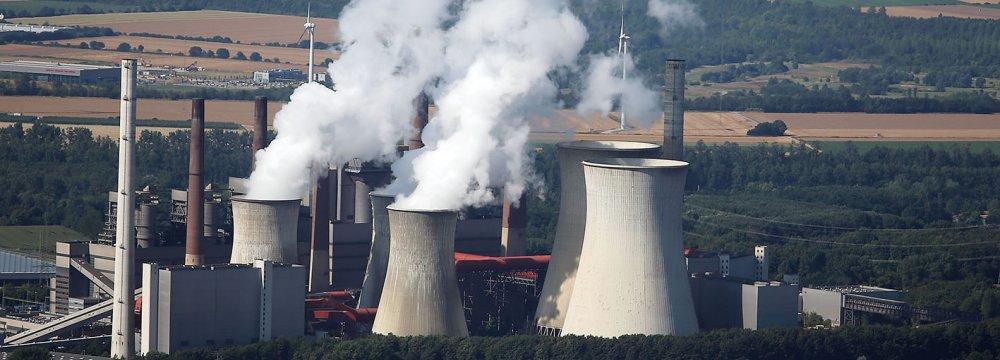 Japan Will Build Coal Power Plants