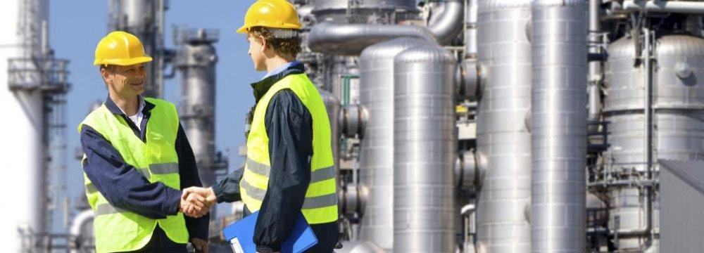 Japan's Itochu, PGPIC Sign Polyethylene Deal