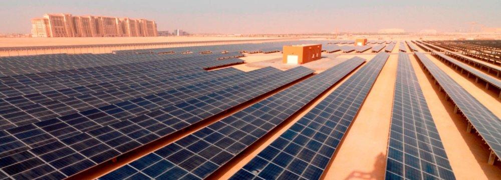Jordan Will Award 300MW Renewable Projects