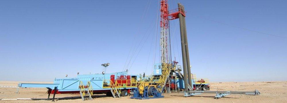 Karoun Oil, Gas Company Boosts Output